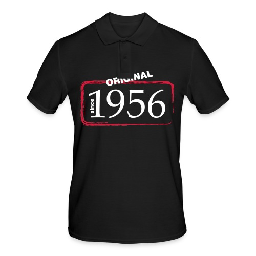 1956 - Männer Poloshirt