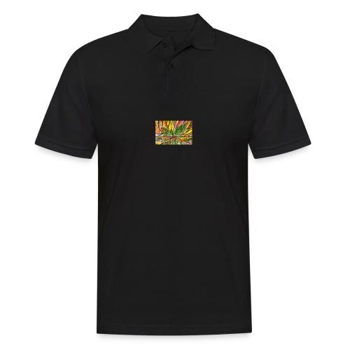Kaleidoskop 15 01 2017 1 2 - Männer Poloshirt