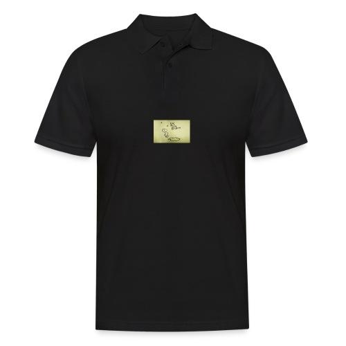 17 07 16 CONNEWITZ XL - Männer Poloshirt