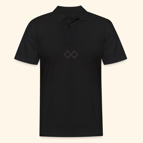 TenX Logo - Männer Poloshirt