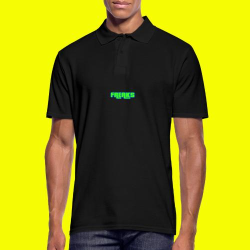 YOU FREAKS - Männer Poloshirt