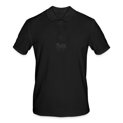 Alith Legion Logo Dragon Ebonheart Pact - Men's Polo Shirt