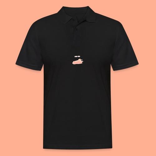 dddd - Men's Polo Shirt