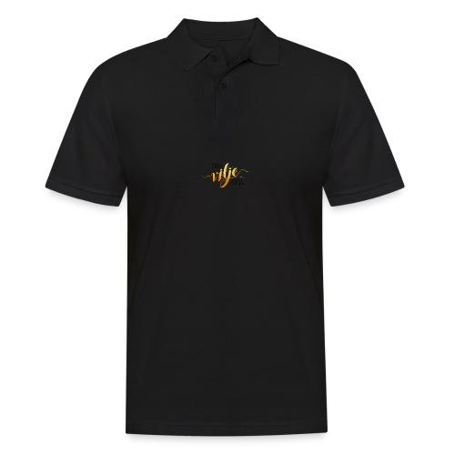 Din vilje skje - Poloskjorte for menn
