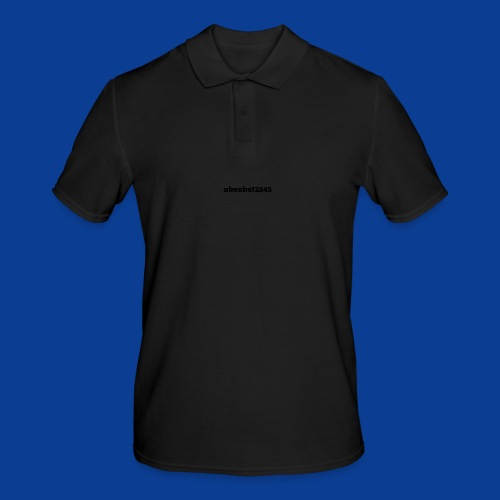 Shirts and stuff - Men's Polo Shirt