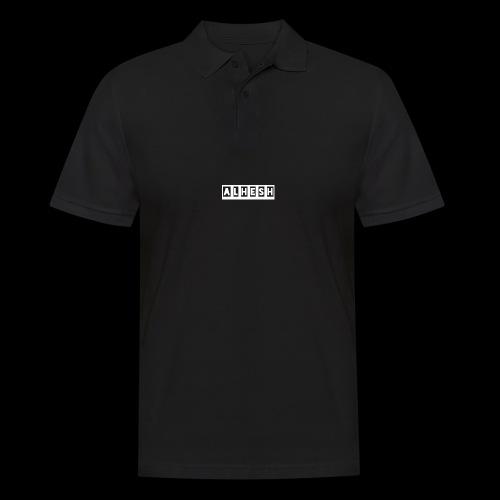04131CD3 20A7 475D 94E9 CD80DF3D1589 - Männer Poloshirt