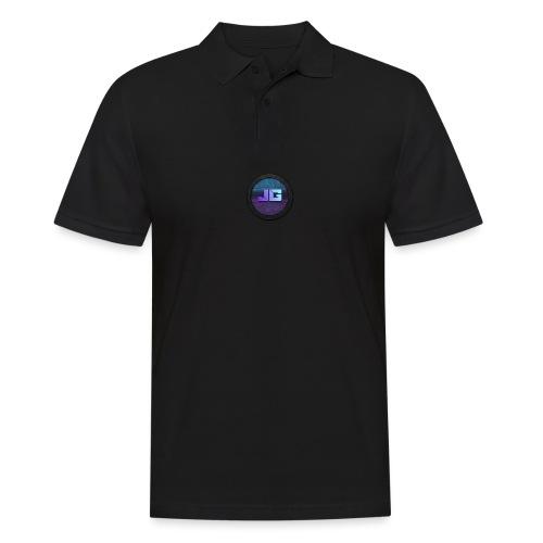 Telefoon hoesje 5/5S met logo - Mannen poloshirt