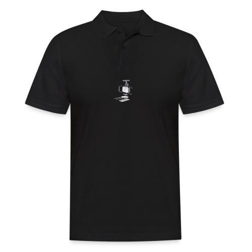 VivoDigitale t-shirt - Blackmagic - Polo da uomo