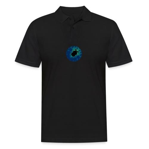 Lace Beetle - Men's Polo Shirt