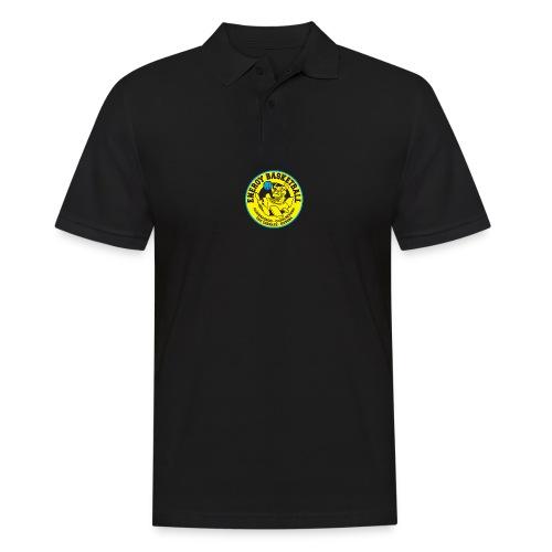 street wear energy basketball merchandising - Polo da uomo