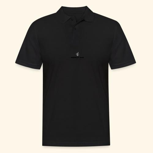 Weingut MAD - Männer Poloshirt