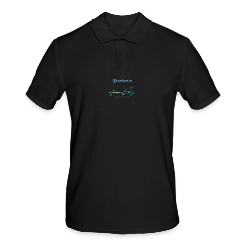 Dogey Chainfree - Off the Chain - Men's Polo Shirt