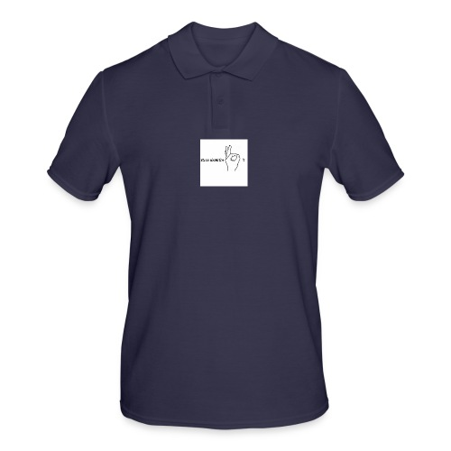 All about the - Men's Polo Shirt