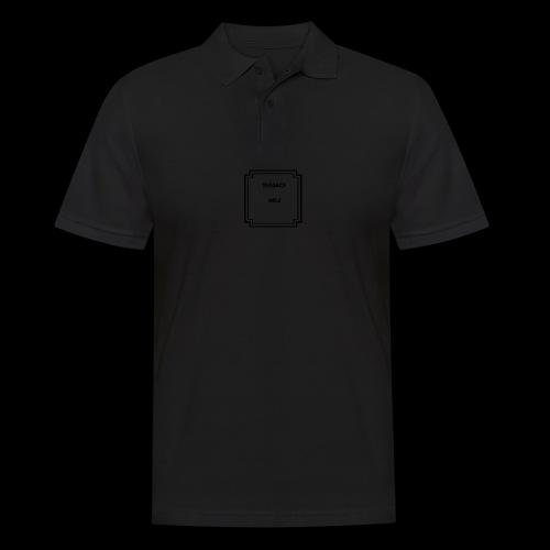Tegsace - Männer Poloshirt