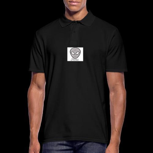 swai alien - Männer Poloshirt