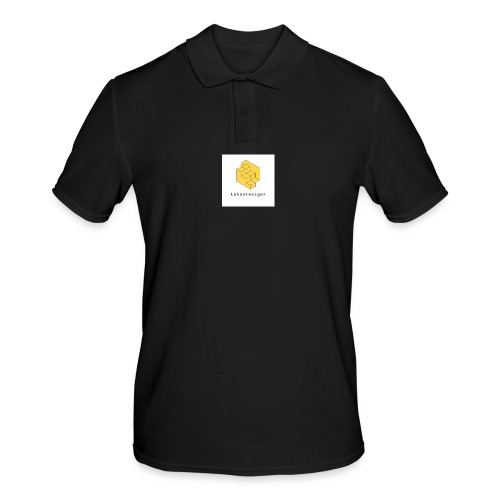 Lekasteniger - Männer Poloshirt