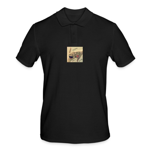 Friends 3 - Men's Polo Shirt