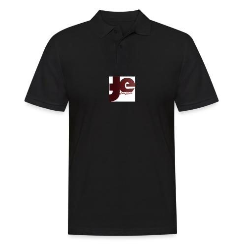company logo - Men's Polo Shirt