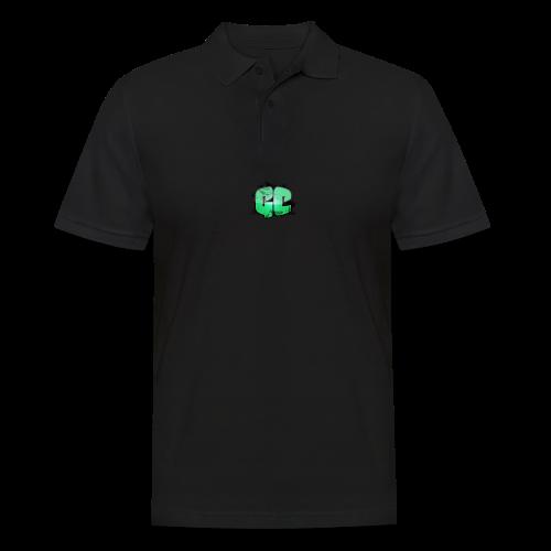 Badge - GC Logo - Herre poloshirt