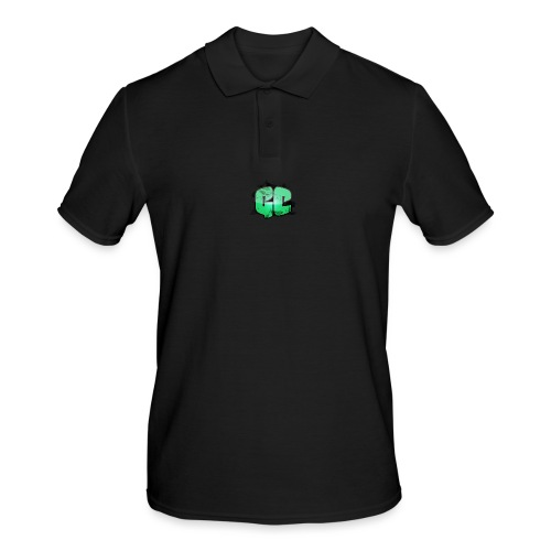 Bamse - GC Logo - Herre poloshirt