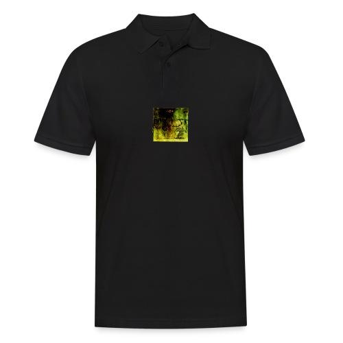 »museon« cover - Männer Poloshirt