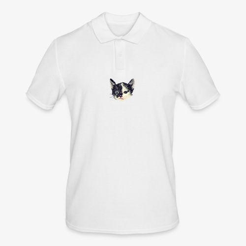 Double sided - Men's Polo Shirt