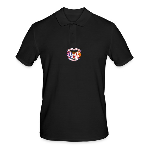 Pride of Shankill - Men's Polo Shirt