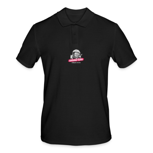 Codename: «Чайка» - Men's Polo Shirt