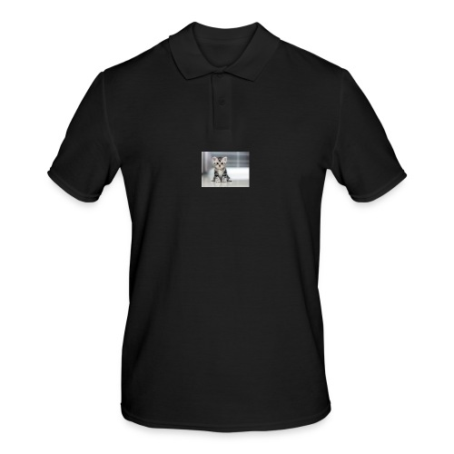 accesoires chat - Polo Homme