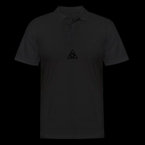 triangle - Polo da uomo