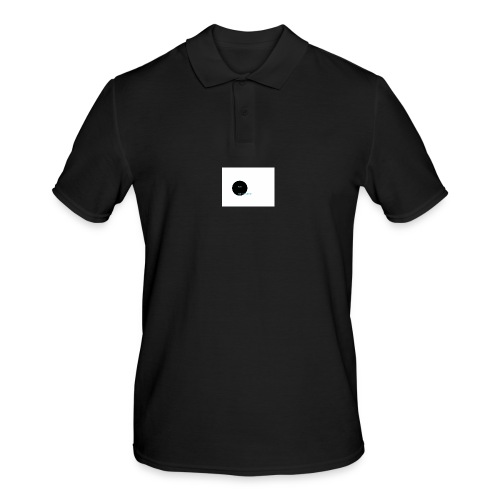 youtube logo - Mannen poloshirt