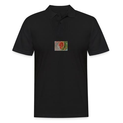 Scan Mysterium 19 11 2017 - Männer Poloshirt