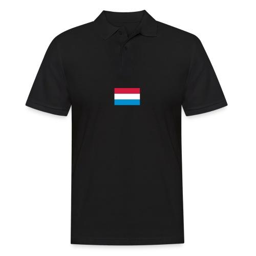 The Netherlands - Mannen poloshirt