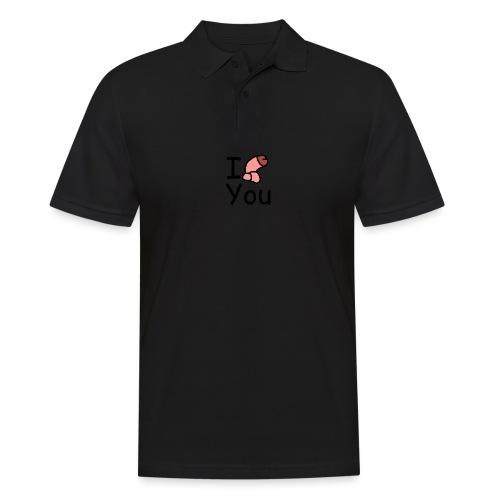 I dong you pin - Men's Polo Shirt