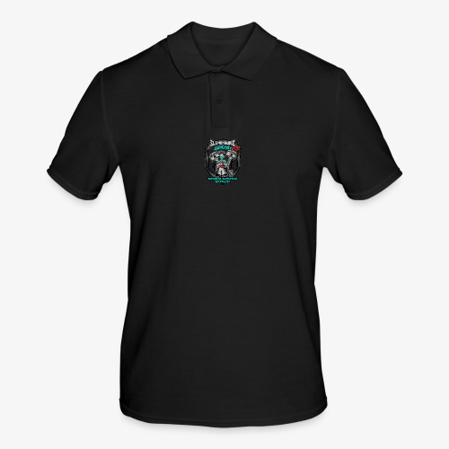 Superbike Surgery TV - Men's Polo Shirt