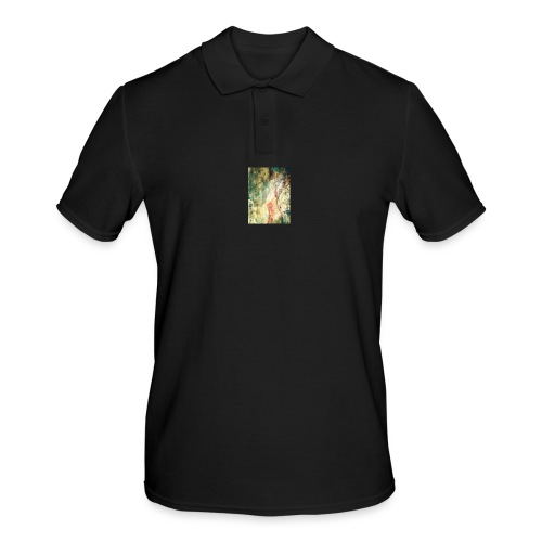 № 8 [universum] - Men's Polo Shirt