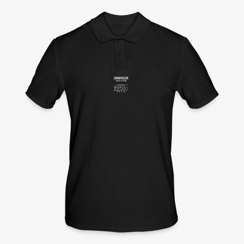 Engineer Def. 2 - Polo Homme