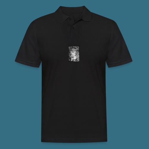 Mushroom Man - Koszulka polo męska