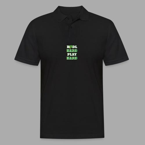 hhphNEO - Koszulka polo męska