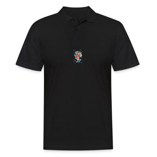 Koi Fish - Men's Polo Shirt