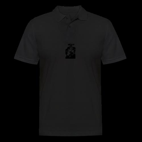 pinus nigra - Men's Polo Shirt