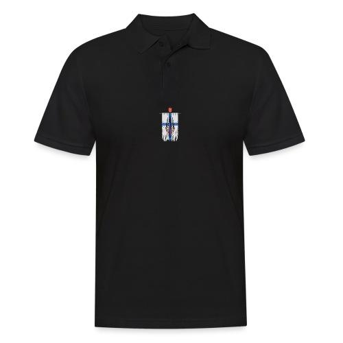 1 - Men's Polo Shirt