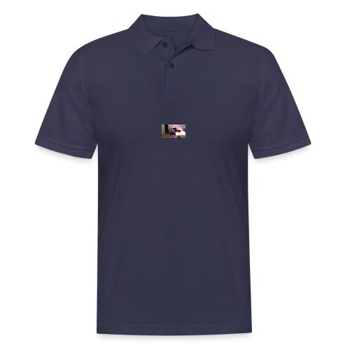 Gabes monster of doom - Men's Polo Shirt