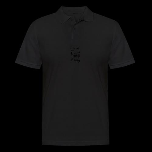 Tegsace NO1 - Männer Poloshirt