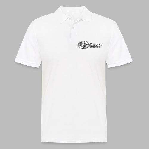 San Escobar Customs - Koszulka polo męska