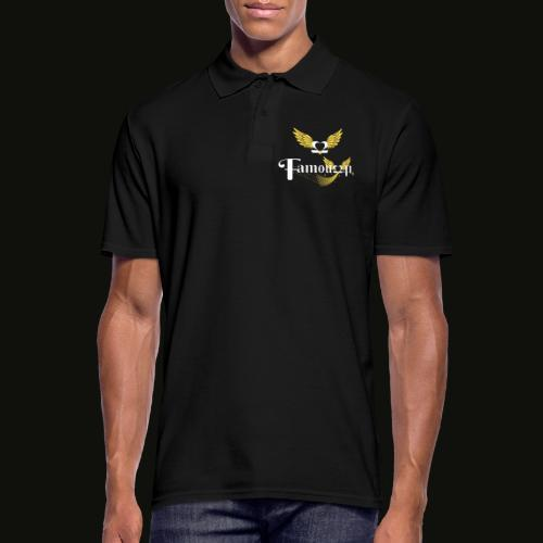 Famousflying heart by famous241💝💖 - Polo Homme
