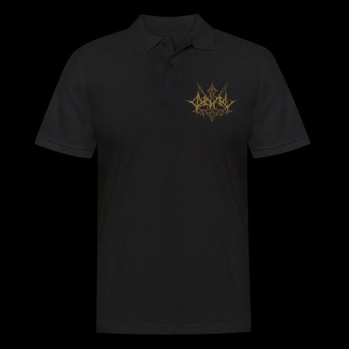 Odal - Logo - Männer Poloshirt