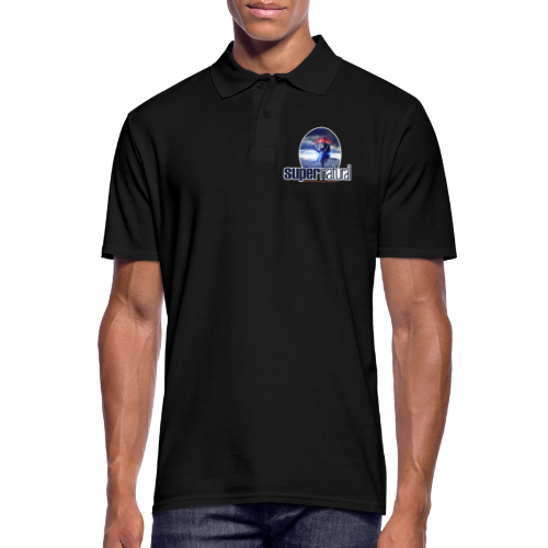 supernatural - Männer Poloshirt