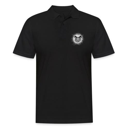 T-shirt - Monstre particule - Polo Homme
