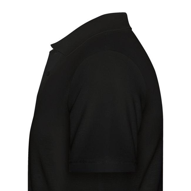 Vorschau: cat pocket - Männer Poloshirt